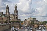 Dresden und Elbsandsteingebirge