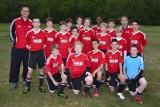 CASL U13 Arsenal Spring 2013