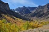 Sierra Nevada Backroads