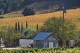 Backroads of San Benito County - November, 2012