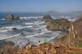 Trinidad & Houda Point, Humboldt County