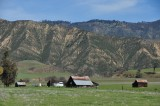 Backroads of San Benito County - March, 2013