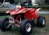 Quads and Trikes