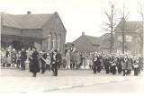 Carnavalsoptocht Pey 1956
