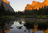 Yosemite NP-Yosemite Valley