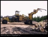 Log Stacker Gallery: Unloading Machines