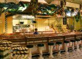 Art Nouveau - Harrods Food Department Halls in London