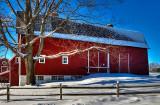The Barn at Knox