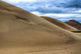 Buffalo Sand Dunes