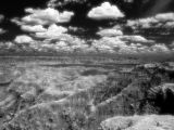 The Badlands National Park, South Dakota