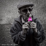 the old man and the doll