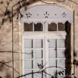 Windows framed