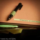 Task : Paperwork...