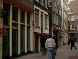 Red Light District around the clock
