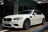 BMW F10 M5 Conversions