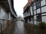 2 days in Alcester, March 2013
