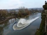 Bath, March 2013