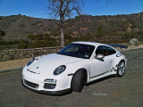 Porsche 997 GT3RS 3.8
