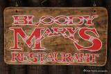 Bloody Marys Restaurant