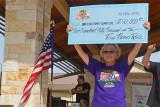 Texas Honor Ride - Nov 2012