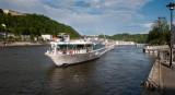 Cruise Ship Scenic Diamond