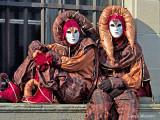 Carnaval Vénitien à Remiremont en 2012