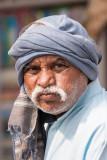 grumpy vendor