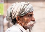 man, Delhi