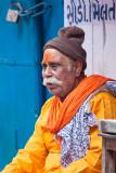 old man, Mathura