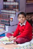 boy, Mathura