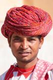 vendor, Jaipur