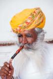 man, Jodhpur