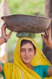 young woman, Jojawar (3)