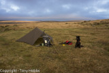Bess and the MLD Trailstar.
