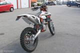 KTM 350 EXC F Sixdays