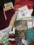 Buy Local ~ Holiday Extravaganza  & Thanksgiving Farmers Market