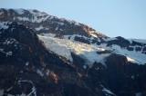 Glaciar suspendido