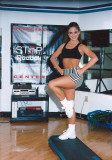 Michelle Demers Fitness Expert