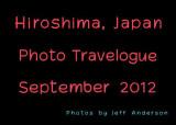 Hiroshima, Japan (September 2012)