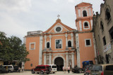 My next stop was to San Agustin Church, founded in 1571. It is the oldest stone church (built in 1589) in the Philippines.