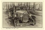 Ford Model A anno 1930