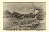 Standerdmolen (mill) Mol - Millegem (my place of birth)