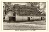 Stable from Farmhouse Oevel (Bokrijk - Belgium)
