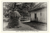haystack  Hooghuis Tessenderlo  (Bokrijk - Belgium)
