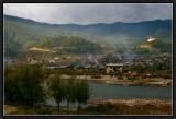 Jakar - Central Bhutan.