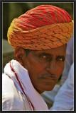 Portrait of a Villager.