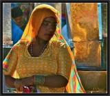 On Sardar Market - Jodhpur.