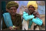 Complicity. Bundi Bazaar.