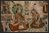 The Prince's Confidences, Chitra Shala. Bundi