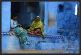 A Nice Place to Chat. Bundi.